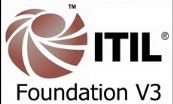 ITIL Foundation cert